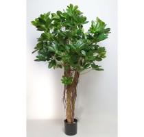 Umělá Schefflera arboricola 110cm
