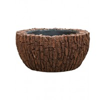 Scorza Pinus Bowl 41x25cm
