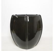 Moda Couple Black 43x43cm