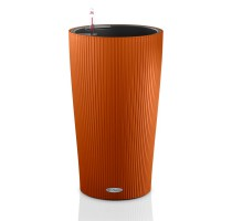 Lechuza Cilindro Trend 32 Orange komplet