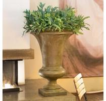 Amphora bronze 73x105cm