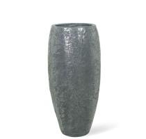 Crackle Aluminium 38x70cm
