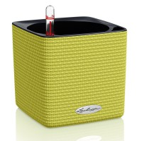 Lechuza Cube Trend 14 Lime komplet
