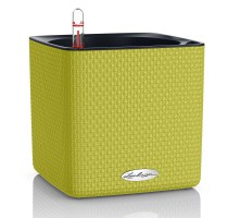 Lechuza Cube Trend 16 Lime komplet