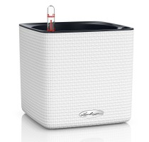 Lechuza Cube Trend 16 White komplet