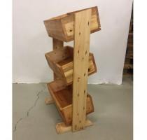 Úložný box z palet Euro Wood 40x40x80cm