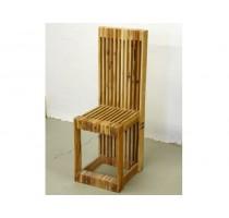 Židle z palet Euro Wood 37x43x110cm