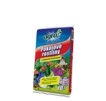 Agro substrát pro pokojové rostliny 10 litrů