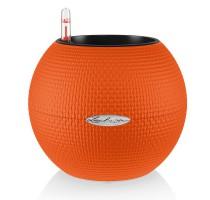 Lechuza Puro 20 Trend orange komplet