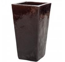 Brown Kubis 33x33x60cm