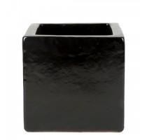 Black Square 35x35x35cm