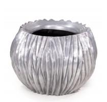 River Bowl Aluminium 47x35cm