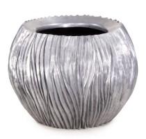 River Bowl Aluminium 80x60cm