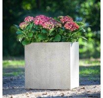 D-lite Cube M Concrete 40x40x40cm