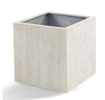 D-lite Cube XXL Concrete 80x80x80cm