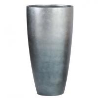 Metallic partner blue grey 40x75cm