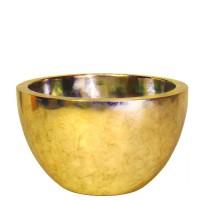 Pandora Gold Leaf 60x35cm