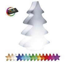 Svítící stromek LED mini 54x14x82cm