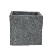Marc square šedý 44x44x42cm