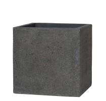 Eco-line Square Grey 50x50x50cm