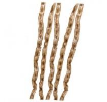 Dekorativní dřevo Cipo escada natural 200cm - 5ks