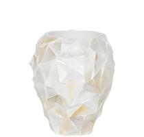 Shell White 17x24cm