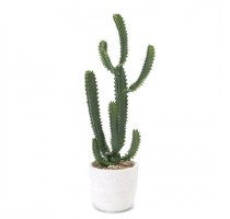 Umělá Euphorbia 90cm
