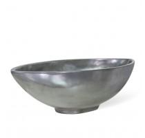 Loft Bowl Aluminium 69x36x21cm