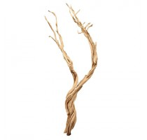 Dekorativní dřevěná větev 240cm