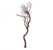 Manzanita brown 150cm
