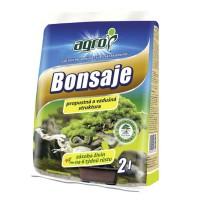 Substrát pro bonsaje 2 litry