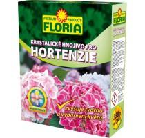 Krystalické hnojivo pro hortenzie 350g