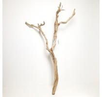 Dekorativní dřevěná větev 125cm-BD