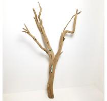 Dekorativní dřevěná větev 150cm-DA