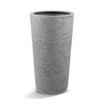 D-lite partner hrubý šedý 47x90cm