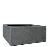 Division Plus Square antracit ECO 100x100x40cm