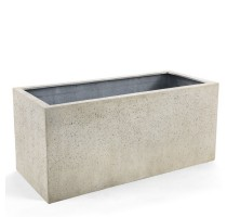 D-lite truhlík XXL Concrete 150x50x50cm