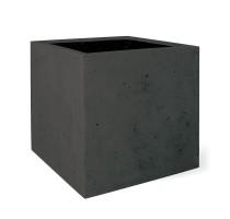 Square Antracit 50x50x50cm