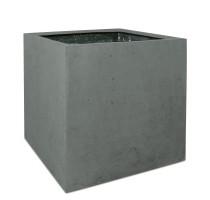 Square Grey 60x60x60cm