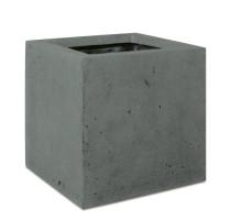 Square Grey 30x30x30cm