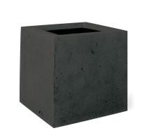 Square Antracit 18x18x18cm