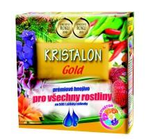 Kristalon GOLD pro všechny rostliny 500g