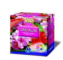 Kristalon pro balkonové květiny 20x10 g
