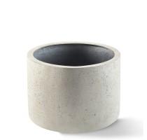 D-lite Cylinder Concrete 60x41cm
