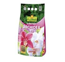 Floria substrát pro orchideje 3 litry