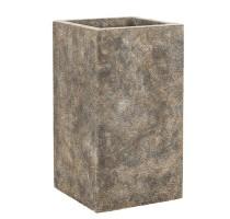 Lite stone luna grey 27x27x50cm