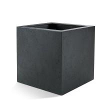 D-lite Cube L Antracit 50x50x50cm