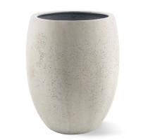 D-lite vajíčko Concrete 55x68cm