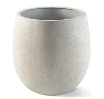 D-lite vajíčko L Concrete 55x55cm