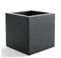 D-lite Cube L antracit mat 50x50x50cm